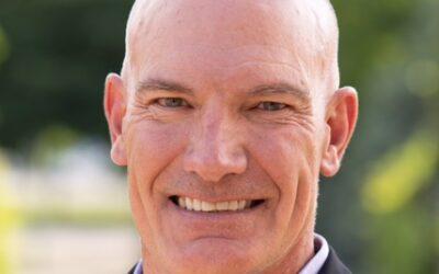 IMPACT CHARITABLE ANNOUNCES RICH HOOPS AS EXECUTIVE DIRECTOR